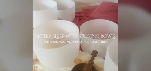 Singing Bowl Meditation for Sleep